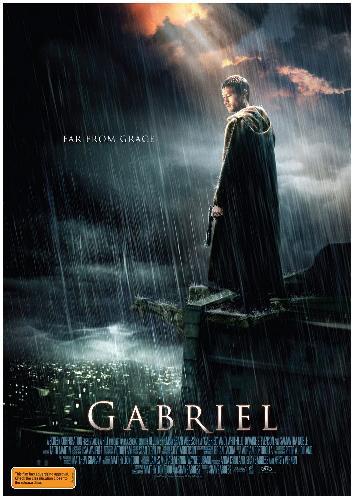 Габриель / Gabriel (2007).Смотреть онлайн