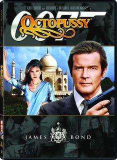 Джеймс Бонд 007: Осьминожка
