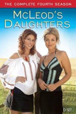 Дочери МакЛеода: 4 сезон (2004) смотреть онлайн
