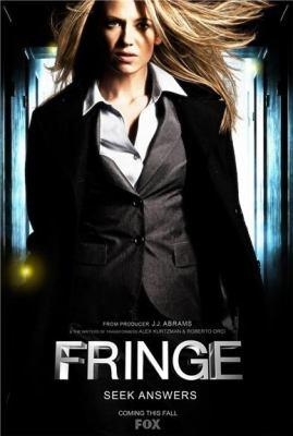 Грань 1 сезон (2008) смотреть онлайн