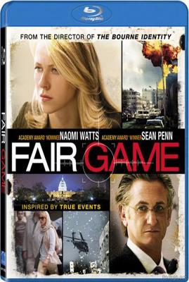 Игра без правил / Fair Game (2010)