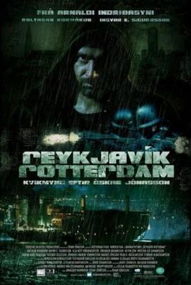 Рейкьявик Роттердам (2008) смотреть онлайн
