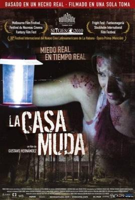 Немой дом (2010) смотреть онлайн