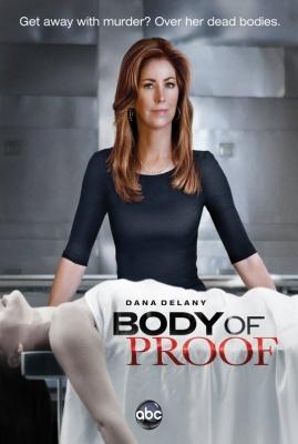 Следствие по телу: 1 сезон (2011) смотреть онлайн