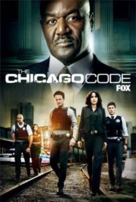 Власть Закона / Код Чикаго / The Chicago Code (2011)