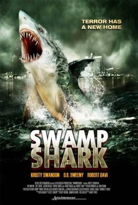 Болотная акула (2011)Смотреть онлайн