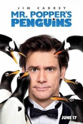 Пингвины мистера поппера (2011) Смотреть онлайн