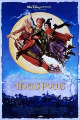 Фокус-покус / Hocus Pocus (1993) Смотреть онлайн