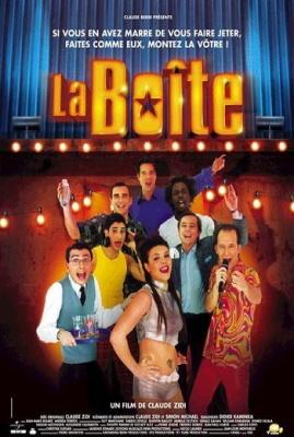 Клуб / La Boite (2001) Смотреть онлайн