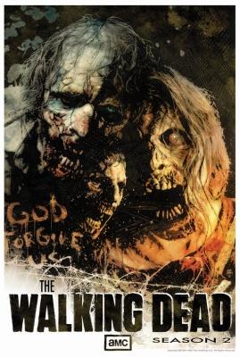 Ходячие мертвецы: 2 сезон (2011) Смотреть онлайн