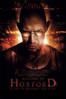 Добро пожаловать в Хоксфорд (2011) Смотреть онлайн