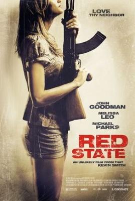 Красный штат (2011) Смотреть онлайн