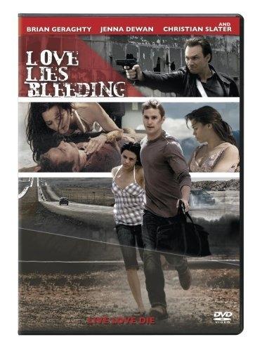 Кровавая любовь.Смотреть онлайн