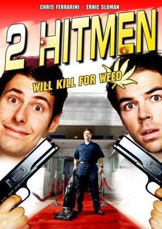 Смотреть Онлайн 2 наемных убийцы DVDRip