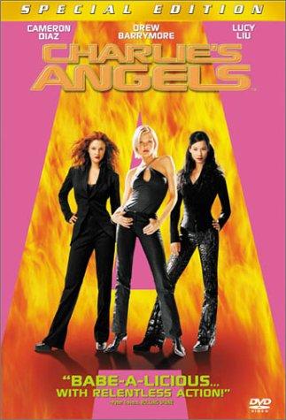 Ангелы Чарли.Смотреть онлайн