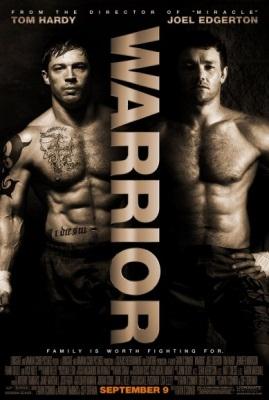 Воин / Warrior (2011)смотреть онлайн