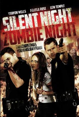 Ночь тишины ночь зомби (2009) Смотреть онлайн