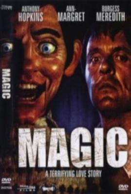 Магия (1978) Смотреть онлайн