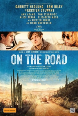На дороге (2012)Смотреть онлайн