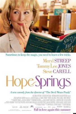 Смотреть онлайн фильм.Весенние надежды(2012)