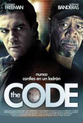 Кодекс вора.Смотреть онлайн фильм