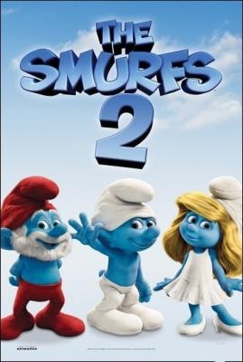Смурфики 2 / The Smurfs 2 (2013)Cмотреть онлайн