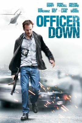 Офицер ранен(2013)Смотреть онлайн
