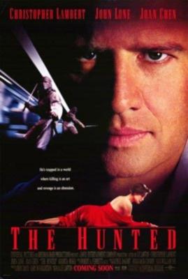 Преследуемый / The Hunted (1995)Смотреть онлайн