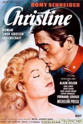 Кристина(1958)Смотреть онлайн фильм