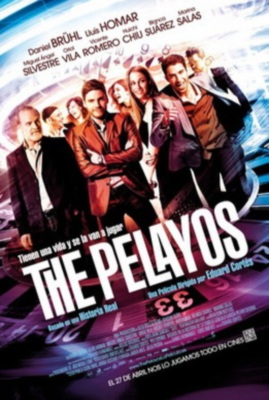 Короли рулетки / The Pelayos (2012) Смотреть онлайн