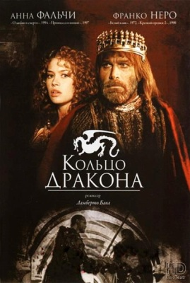 Кольцо дракона / Dragon ring (1994 )