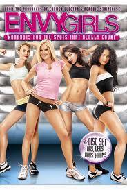 Фитнес от Энви / Envy (2007 )