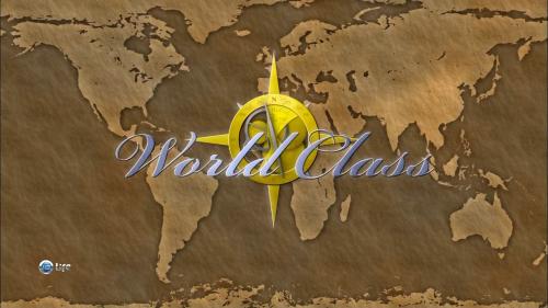 Высокий класс. Джерси / World Class. Jersey (2009 )