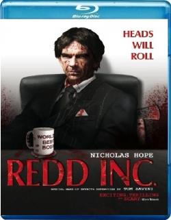 Корпорация Редда / Redd Inc. (2012 )