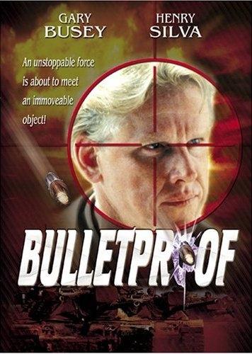 Пуленепробиваемый / Bulletproof (1988 )