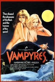 Вампиры / Vampyres (1975 )