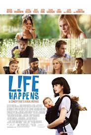 Лучшие друзья и ребенок / L!fe Happens (2011 )