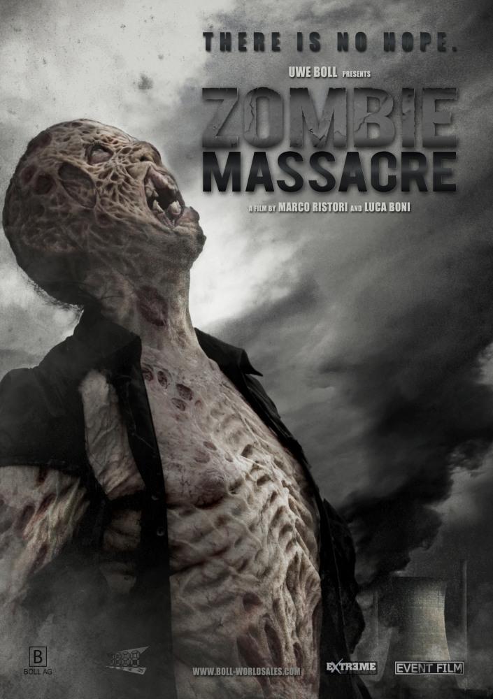 Резня зомби (2013) онлайн