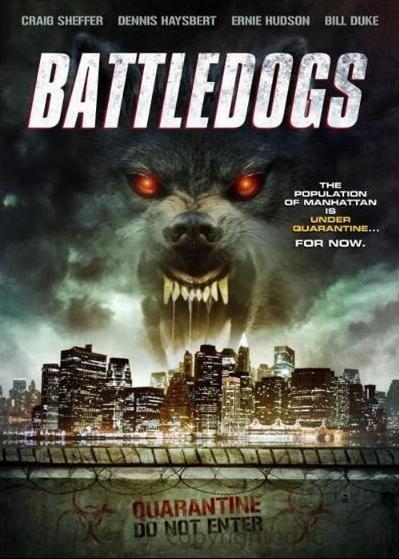 Боевые псы (2013)смотреть бесплатно