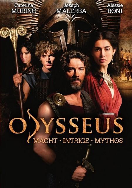 Сериал Одиссей (2013)
