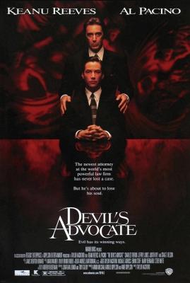 Адвокат дьявола.Смотреть онлайн