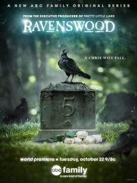 Сериал Рейвенсвуд 2013 онлайн