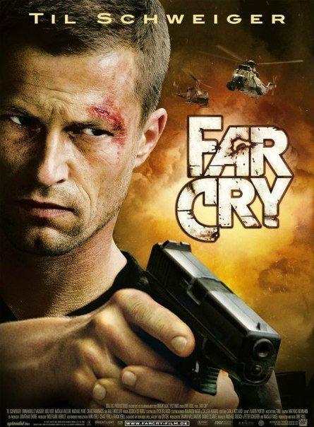 Фар Край (2008)Смотреть онлайн