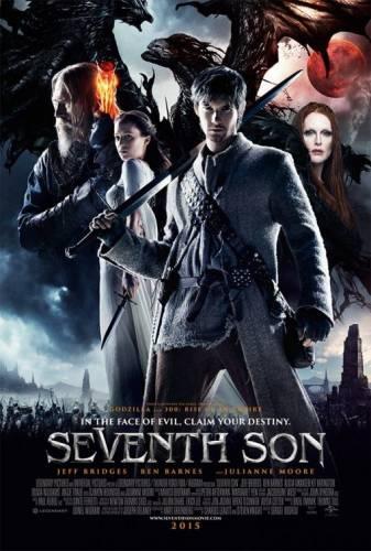 Седьмой сын (2015)Смотреть Онлайн