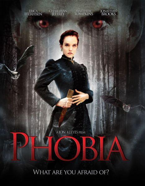 Фобия / Phobia (2013)