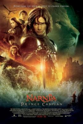 Хроники Нарнии 2 : Принц Каспиан