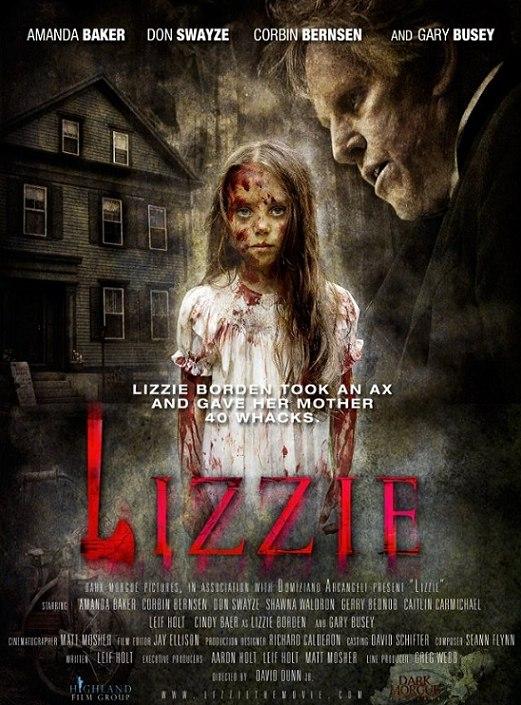 Лиззи (2013)