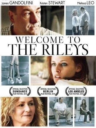 Добро пожаловать к Райли (2010)