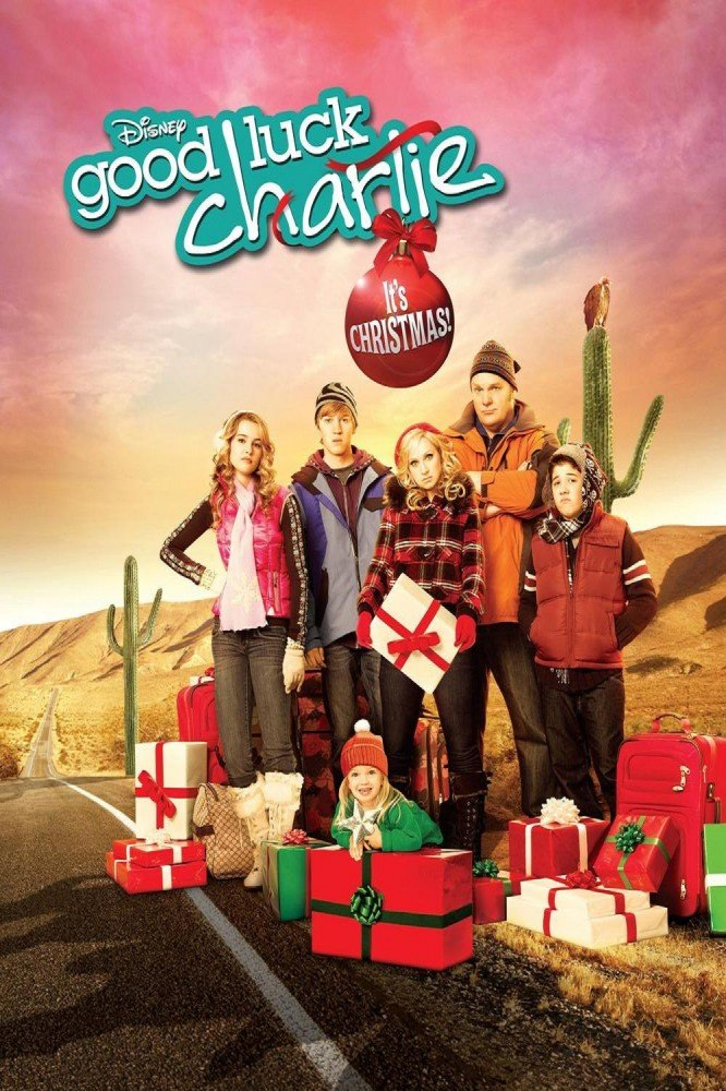 Держись, Чарли! Это Рождество! (2011)